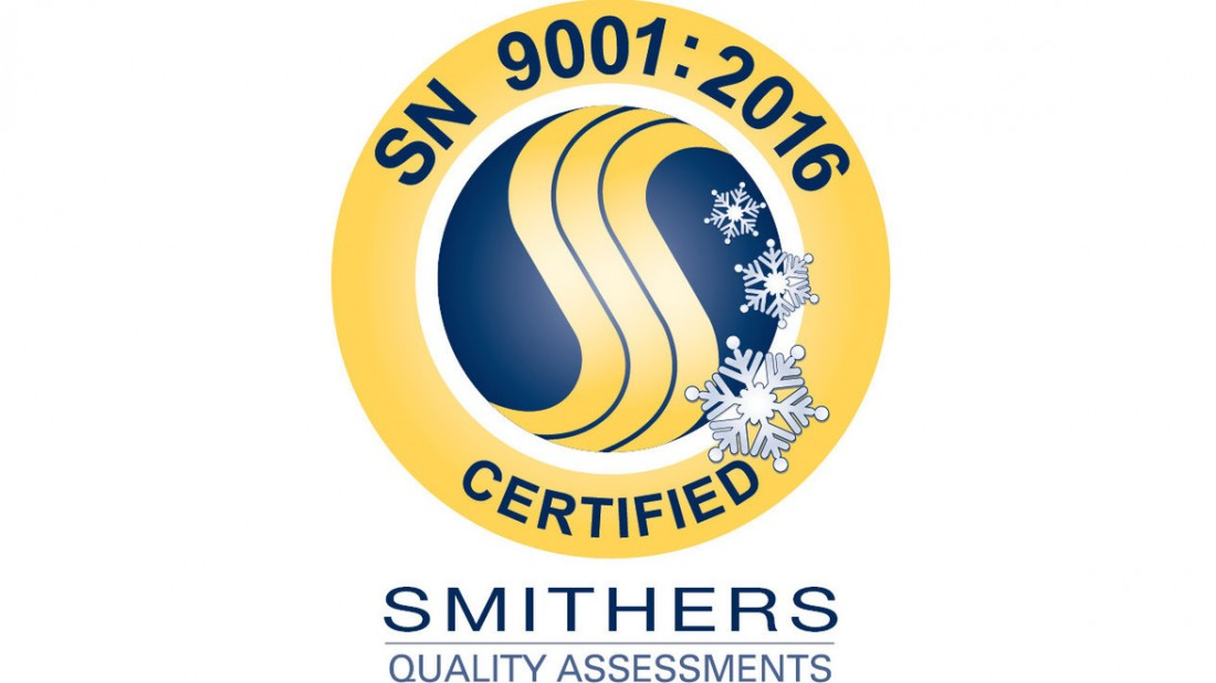 ISO 9001/SN9001 - Executive Property Maintenance - 1890