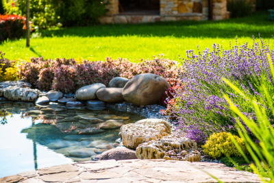 Southeast Michigan Landscape Contractor - Executive Property Maintenance - landscapecompany1