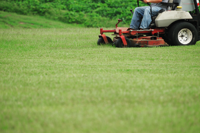 Commercial Grounds Maintenance Livonia - Executive Property Maintenance - lawncare5