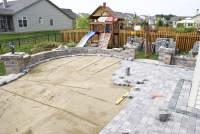 Southeast Michigan Commercial Landscaping - Executive Property Maintenance - reslandscaping1