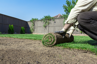 Dearborn Heights MI Commercial Landscaping - Executive Property Maintenance - reslandscaping2