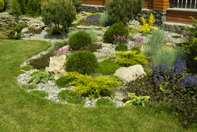 Dearborn Heights MI Commercial Landscaping - Executive Property Maintenance - reslandscaping4