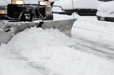 Plymouth Commercial Snow Removal - Executive Property Maintenance - snowremoval3