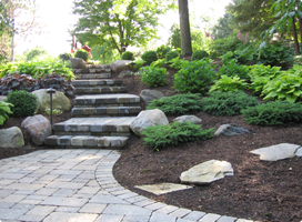 Southfield Landscape Company - Executive Property Maintenance - landscape