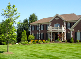 Southfield Landscape Company - Executive Property Maintenance - lawncare